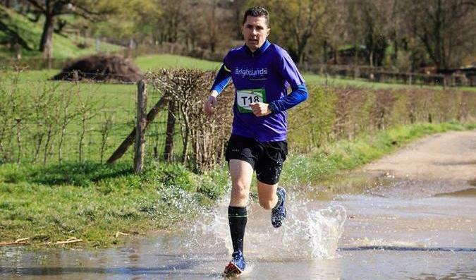 Asics Front Runner